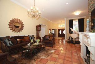Living Room Chair Rail Terracotta Tile Floors Zillow Digs