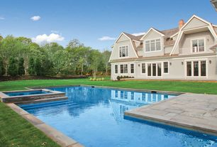 Contemporary Swimming Pool