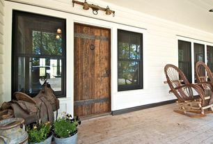Country Front Door
