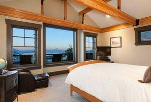 Craftsman Master Bedroom