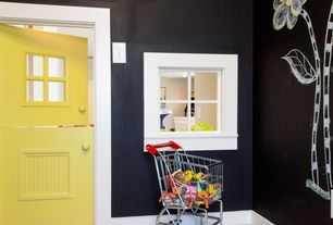 Contemporary Playroom