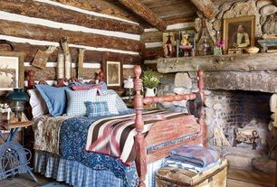 Country Master Bedroom