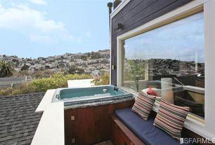 Craftsman Hot Tub