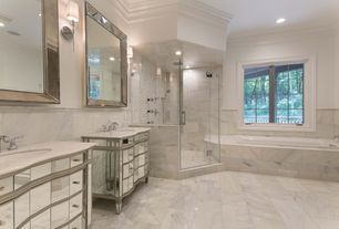 Art Deco Crown Molding Design Ideas Pictures Zillow Digs