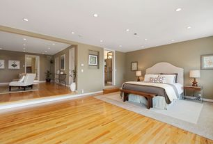 Traditional Master Bedroom