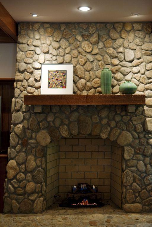 Great Rustic Living Room Zillow Digs