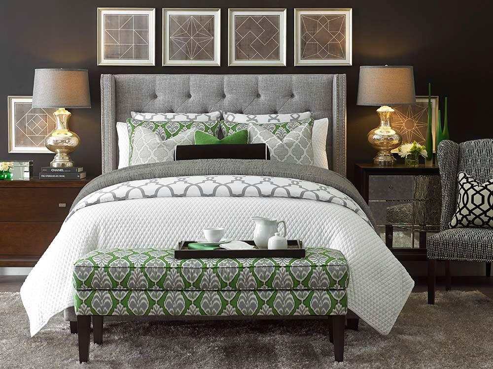 transitional master bedroom ideas 1
