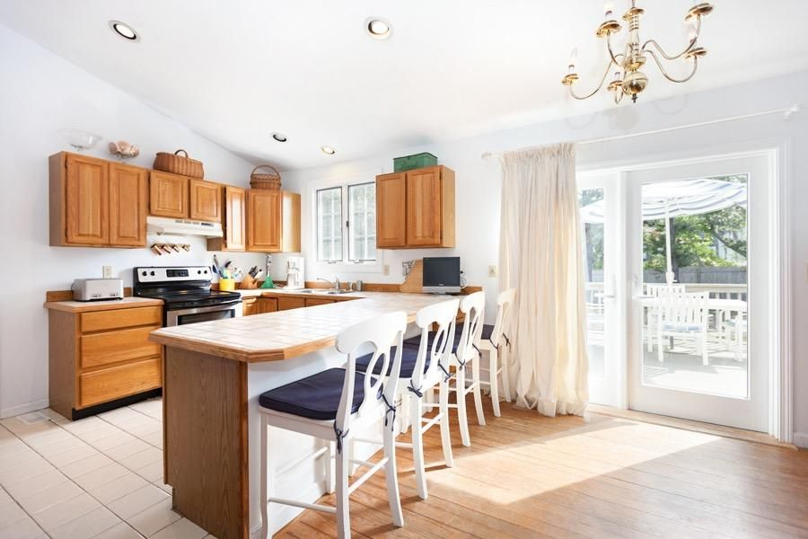 What is the best color to paint a kitchen for resale 4 for Best color for kitchen cabinets for resale