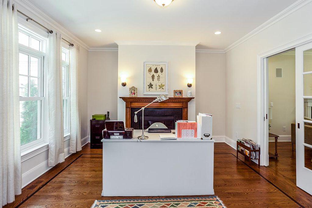 Modern Home Office