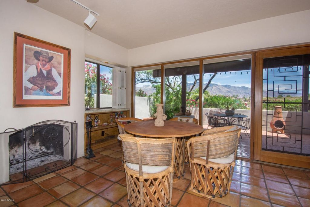 Great Southwestern Dining Room Zillow Digs