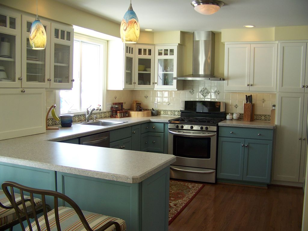 Great craftsman kitchen zillow digs for Zillow kitchens