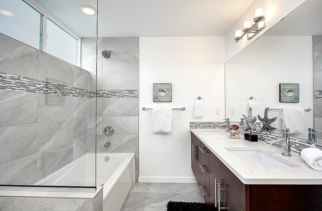 Simple Master Bathroom Designs: Simple Changes To Make Your Bathroom Great