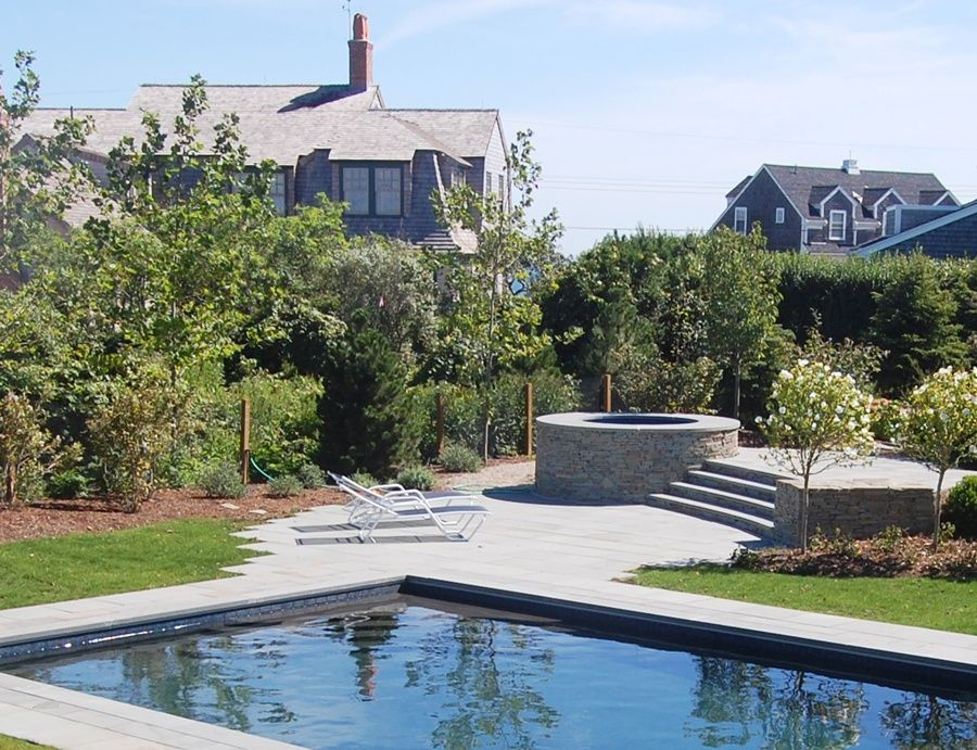 Swimming Pool with exterior tile floors, Other Pool Type, exterior concrete tile floors, Pathway, Fence, Casement