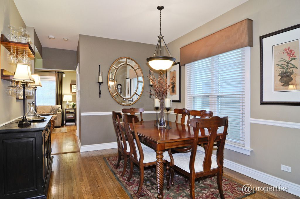 Great Traditional Dining Room Zillow Digs