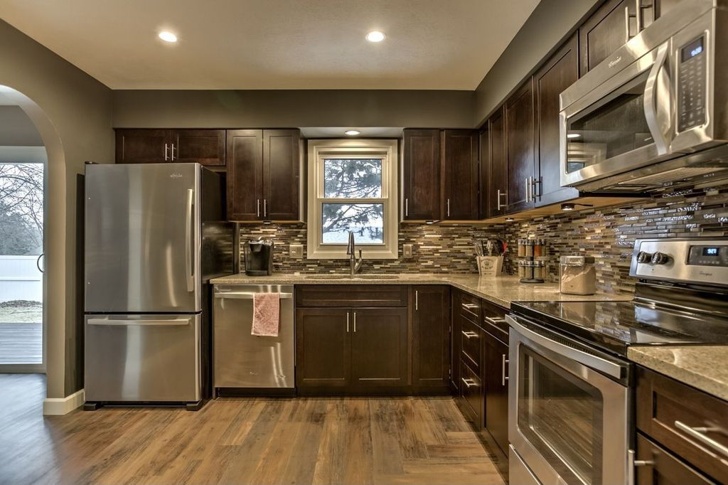 Zillow Digs Kitchens Cabinets