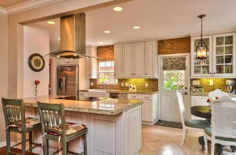 Zillow digs kitchens for Zillow kitchens