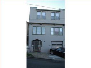 848 Girard St , San Francisco CA
