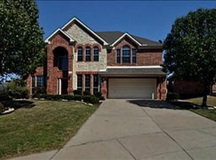 4 Parkview Ct , Mansfield TX