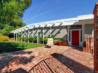 18119 Rancho St , Tarzana CA