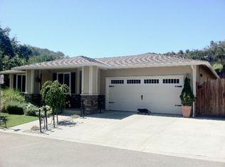 317 Moonlight Cir , Cloverdale CA