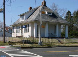 2637 S Clinton Ave , Hamilton NJ