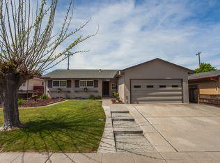 2048 Los Padres Blvd , Santa Clara CA