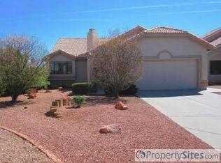 1521 W Ivanhoe Ct , Chandler AZ