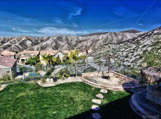 17007 Crest Heights Dr , Santa Clarita CA