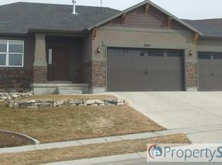 7692 N Red Oak Rd , Eagle Mountain UT