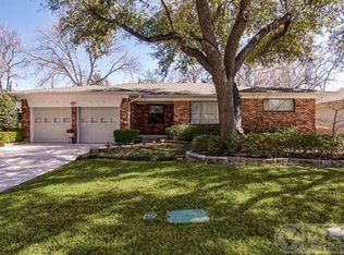7230 Edgerton Dr , Dallas TX