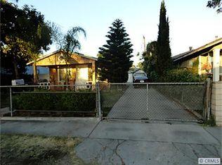 4744 Myrtle St , Pico Rivera CA