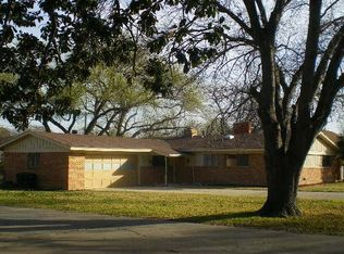5709 Wharton Dr , Fort Worth TX