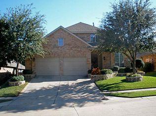 7317 Nabors Ln , Mc Kinney TX
