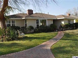 331 N Mission Dr , San Gabriel CA