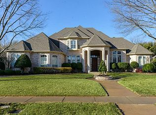 2602 N Whitehaven Dr , Colleyville TX