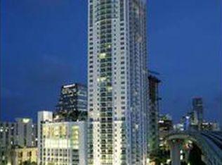 31 SE 5th St Apt 3818, Miami FL