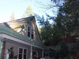 11806 WESTERN PINE RD , LOCH LOMOND CA