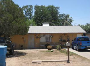 3541 W Lewis Ave , Phoenix AZ