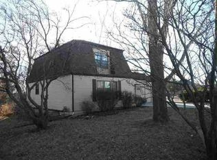 1036 Holiday Dr , Lawrence KS