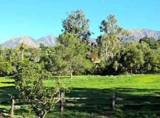 479 Mountain Dr , Santa Barbara CA