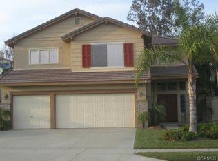 5928 Natalie Rd , Chino Hills CA