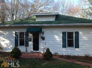131 Old Marietta Rd , Canton GA