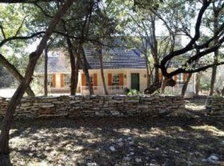 16412 Goldenwood Way , Austin TX