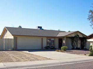 815 W Kerry Ln , Phoenix AZ