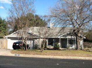 11901 Snow Finch Rd , Austin TX