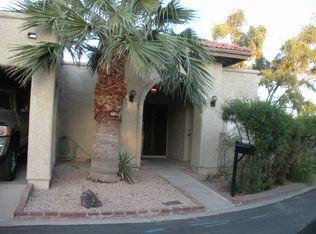 7229 N 13th Way , Phoenix AZ