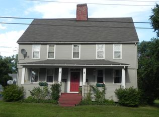 6 Pleasant St , Cromwell CT