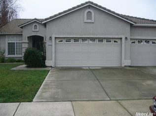 9352 Pioneer Cir , Stockton CA