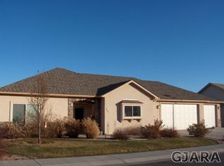 480 Casey Way , Grand Junction CO