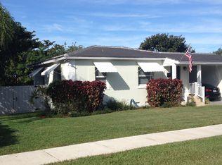 6610 SW 63rd Ct , South Miami FL